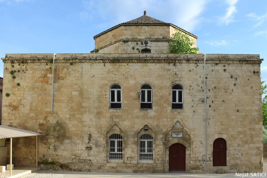 surp_stephanos_-kildani_kilisesi-belediye cami-silvan-fot.nejat_satici