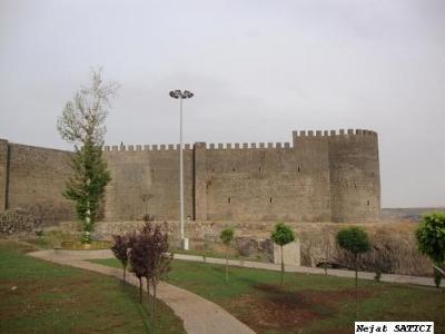 diyarbakir kalesi-keci burcu2-fot.nejat satici