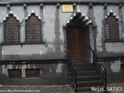 diyarbakir kilisesi-fot.nejat satici