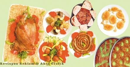 diyarbakir yemekleri ve tatlilari-nejat satici