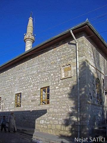 ergani ulu cami- diyarbakir-fot.nejat satici