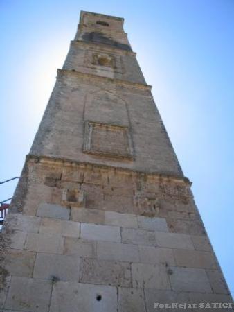 minara kot - eyyubi  minaresi -silvan-fot.nejat satici
