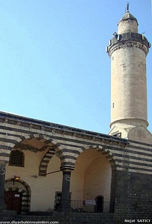 lala kasim bey cami-diyarbakir-fot.nejat satici