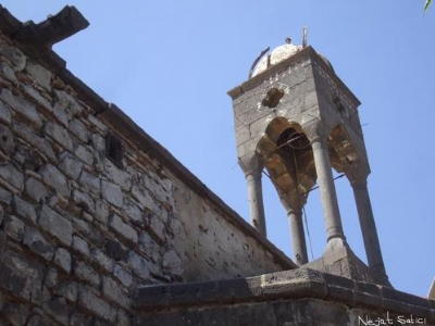 mar petyun-kildani kilisesi-diyarbakir-fot.nejat satici
