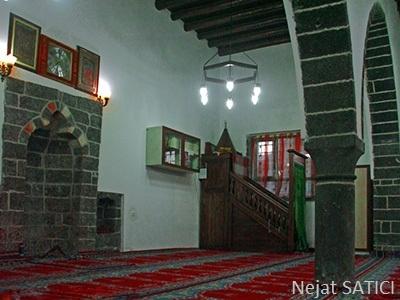 salos cami-diyarbakir-fot.nejat satici