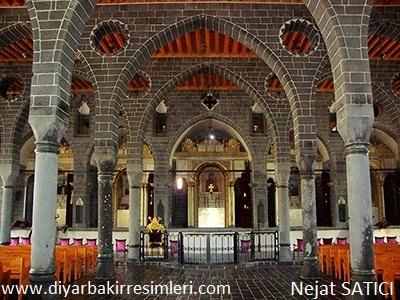 surp giragos ermeni kilisesi-diyarbakir-fot.nejat satici
